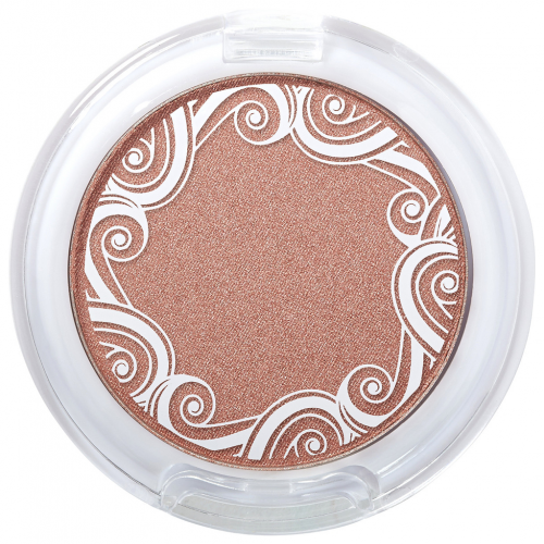 Pacifica, Blushious Coconut & Rose Infused Cheek Color (Róż do policzków)