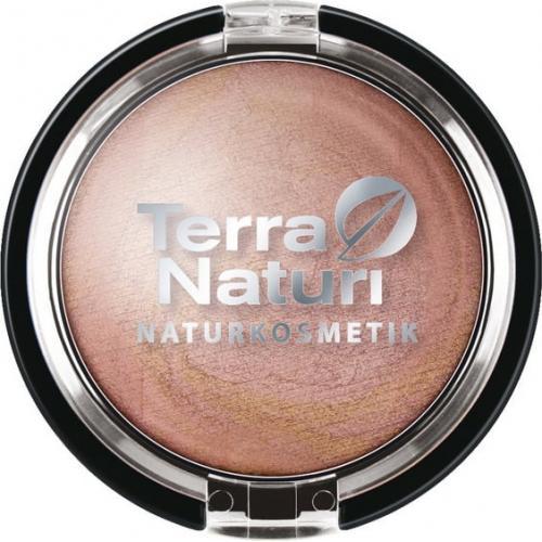 Terra Naturi, Baked Blush (Wypiekany róż do policzków)