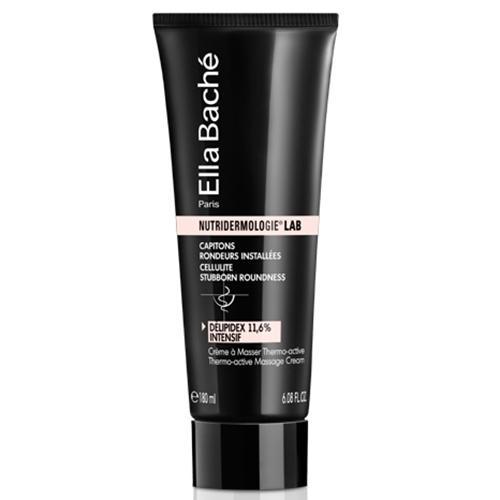 Ella Bache, Nutridermologie Lab, Delipidex Intensif 11,6 % Thermo-active Massage Cream (Termoaktywny krem antycellulitowy)