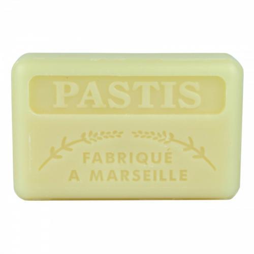 Fabrique a Marseille, Pastis Savon de Marseille (Mydło marsylskie z masłem Shea `Anyż`)