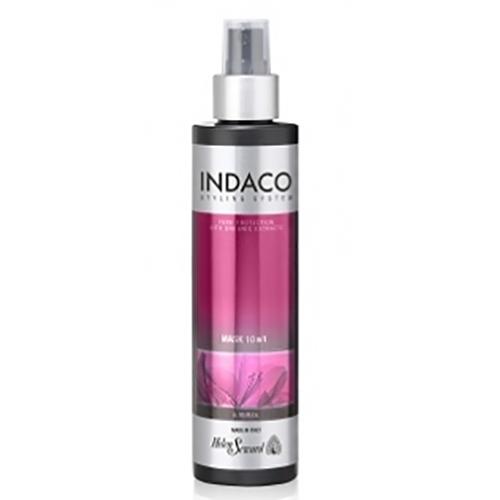 Helen Seward, Indaco, Care Hair Mask 10 in 1 (Intensywna maska do włosów w sprayu 10w1)