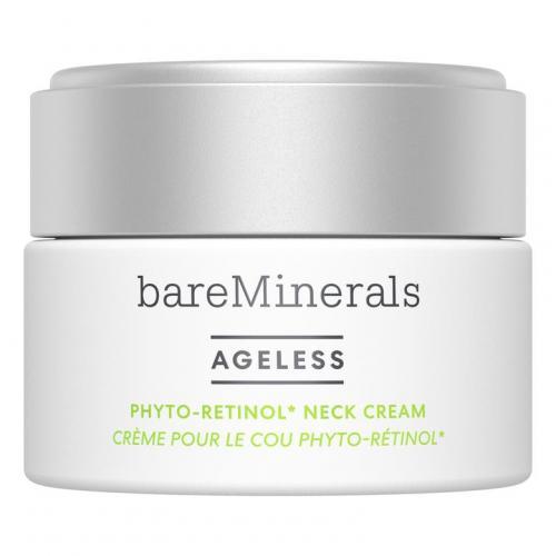 bareMinerals, Ageless Phyto-Retinol Neck Cream (Krem na szyję)