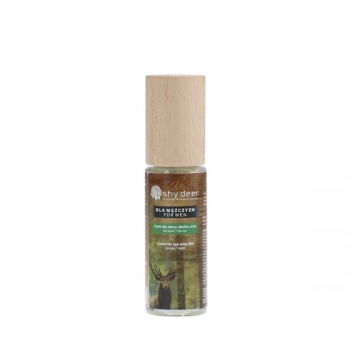 Shy Deer, Cream for Eye Area Skin for Men (Krem dla skóry okolicy oczu dla mężczyzn)