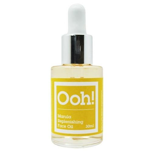 Organic Heaven LTD, Natural Marula Replenishing Face Oil (Olejek do twarzy)