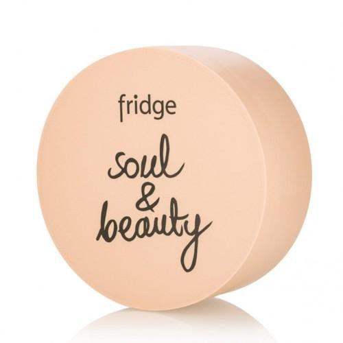 Fridge by yDe, Soul & Beauty Powder (Puder kryjący)
