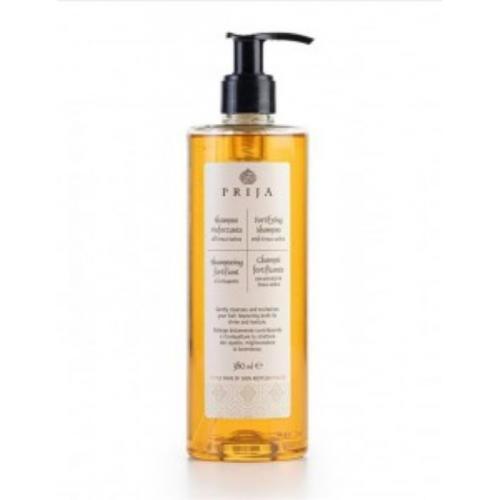 Prija, Regenerujący szampon do włosów z rukolą