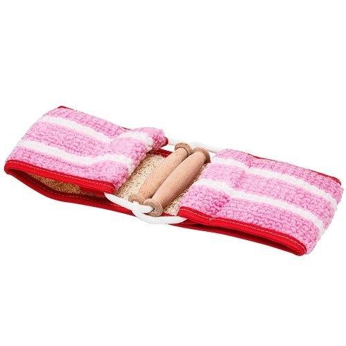 l`Orient, Pas do pleców do mycia i masażu z drewnianą rączką