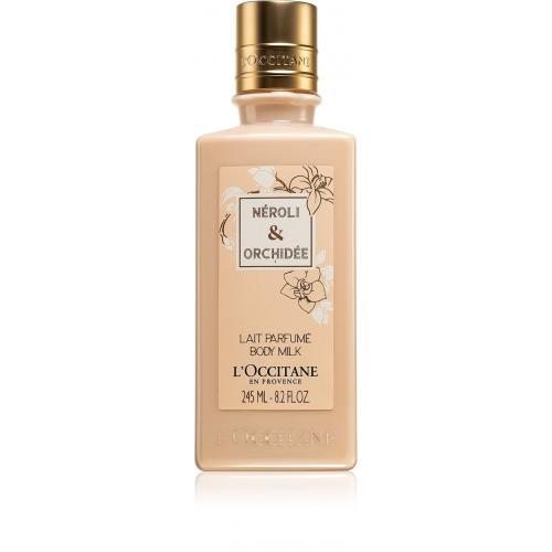 L`Occitane, Neroli & Orchidee Lait Perfume (Perfumowane mleczko do ciała `Neroli i orchidea`)