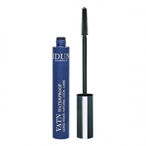 Idun Minerals, VATN Waterproof Mascara (Wodoodporny tusz do rzęs)