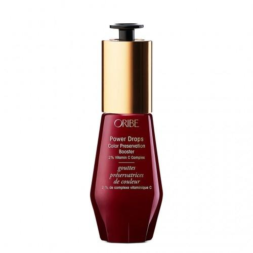 Oribe, Power Drops Color Preservation Booster 2% Vitamin C Complex (Serum rewitalizujące odcień z 2% witaminą C do włosów farbowanych)