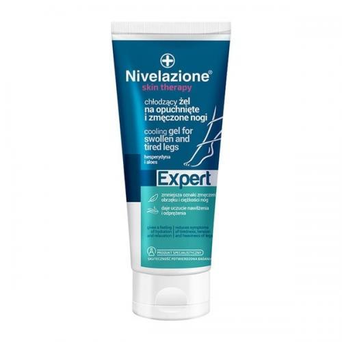 Nivelazione, Skin Therapy Expert, Chłodzący żel na opuchnięte i zmęczone nogi