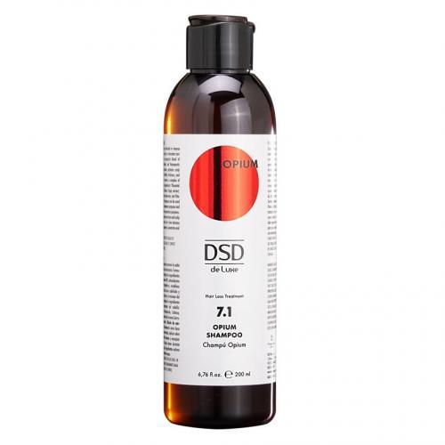 DSD de Luxe, Opium Shampoo (Szampon do włosów)