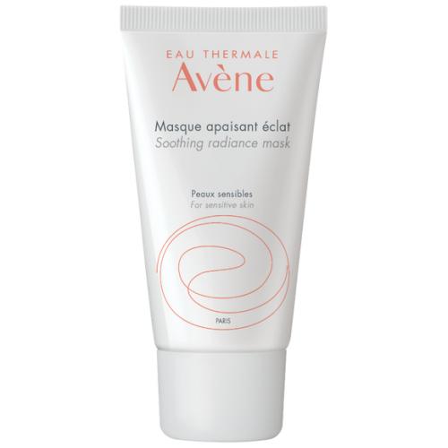 Eau Thermale Avène, Masque Apaisant Eclat Soothing Radiance Mask (Maseczka kojąco-rozświetlająca)