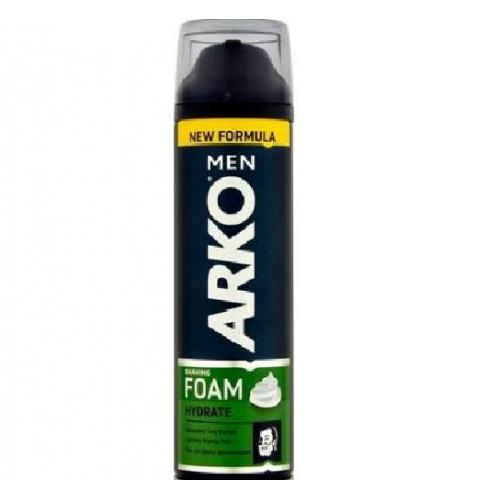 Arko, Men, Hydrate Shaving Foam (Pianka do golenia)