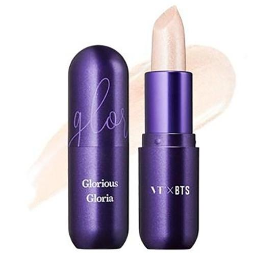 VT BTS Cosmetics, Gloria Lip Color Balm (Balsam do ust)
