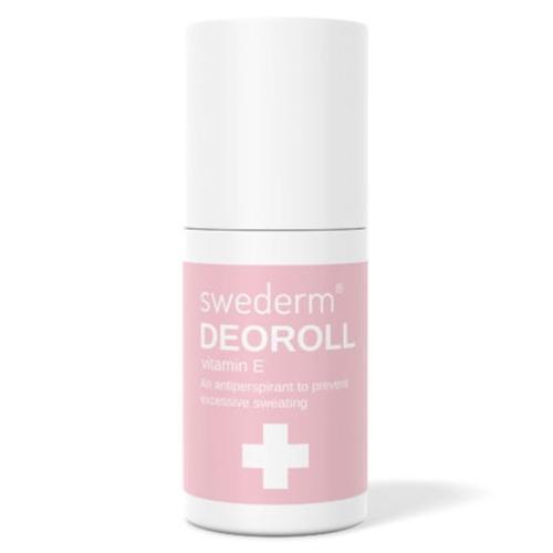 Swederm, Deoroll Vitamin E (Antyperspirant w kulce)