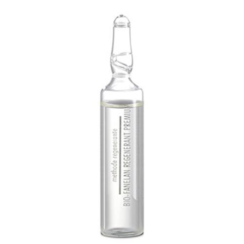 La Biosthetique, Bio-Fanelan Régénérant Premium Ampoules (Kuracja w ampułkach przeciw wypadaniu włosów)