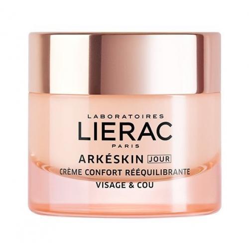 Lierac, Arkeskin, Creme Confort Reequlibrante Jour (Krem na dzień przywracający komfort i równowagę)