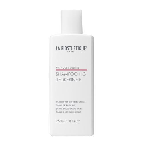 La Biosthetique, Shampooing Lipokérine E (Szampon kojący do wrażliwej skóry głowy)