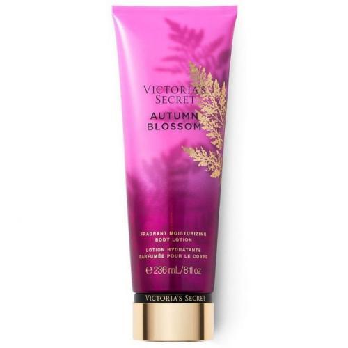 Victoria`s Secret, Autumn Blossom Fragrant Moisturizing Body Lotion (Odżywczy balsam do rąk i ciała)