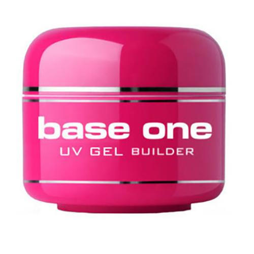 Silcare, Base One, UV Gel Builder (Budujący żel UV)