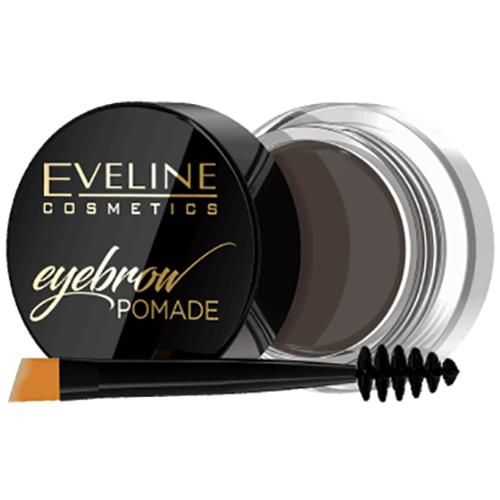 Eveline Eyebrow Pomade Wodoodporna Pomada Do Brwi Cena Opinie