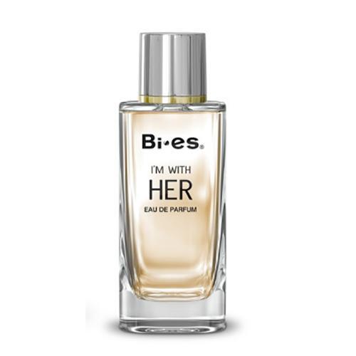 Bi Es I'm With Her, woda perfumowana