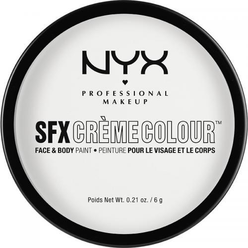 Nyx Professional Makeup Sfx Creme Colour Face Body Paint Cienie