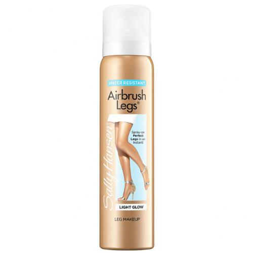 952470ebcc8877 Sally Hansen, Airbrush Legs (Perfekcyjne nogi - rajstopy w spray'u ...