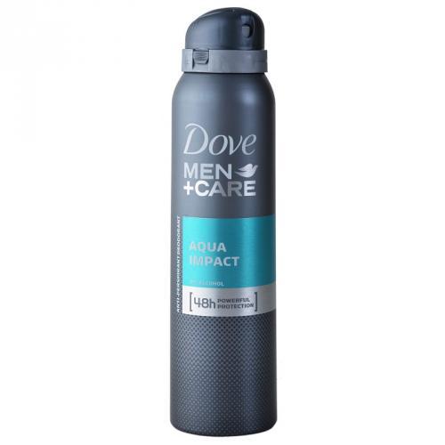 Dove, Men + Care, Aqua Impact Deo Spray (Antyperspirant w sprayu)