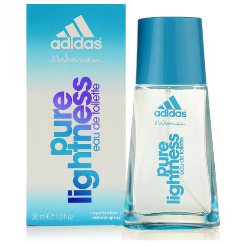 gorąca sprzedaż online najlepszy dostawca Nowe zdjęcia Adidas, Pure Lightness EDT