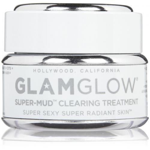 GlamGlow, Super - Mud Clearing Treatment (Maska na problemy skóry z kompleksem 6 kwasów)