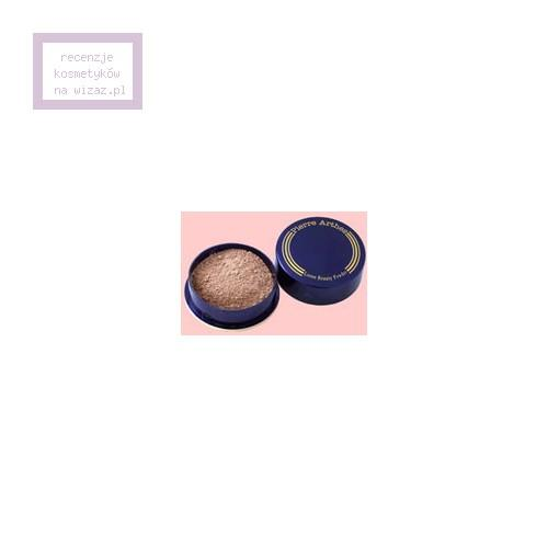 Pierre Arthes, Loose Beauty Powder (puder sypki)