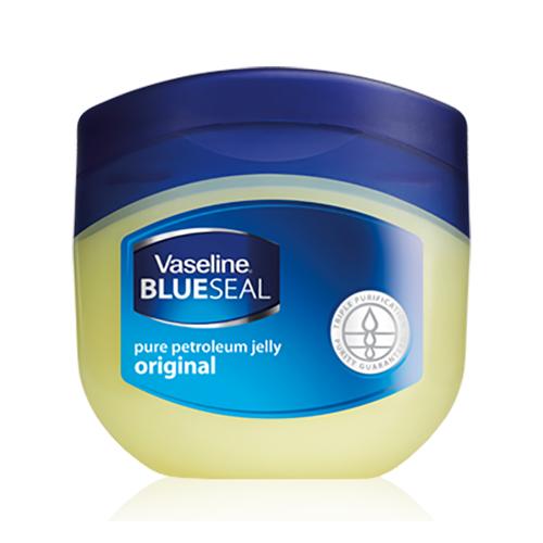 Vaseline, Pure Petroleum Jelly `Original` (Wazelina kosmetyczna)