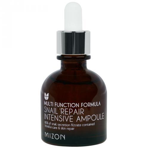 Mizon, Snail Repair, Intensive Ampoule (Serum do twarzy w ampułce)