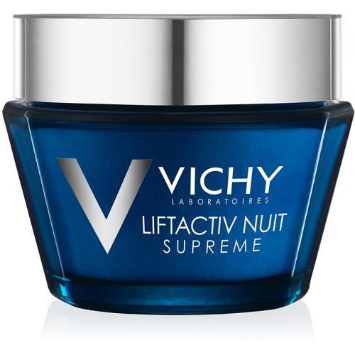 Vichy, Liftactiv Supreme Nuit (Krem przeciwzmarszczkowy na..