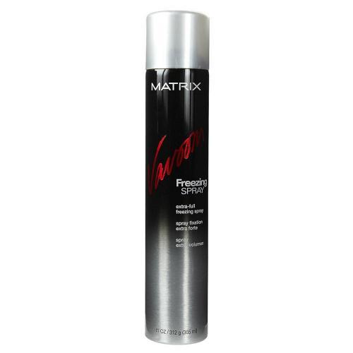 Matrix, Vavoom, Extra Full Freezing Spray (Spray do włosów)
