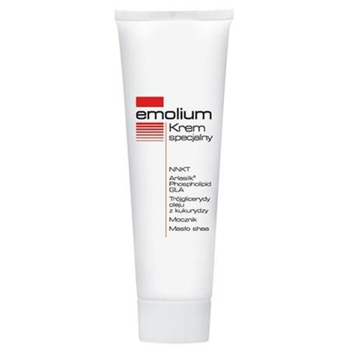 Emolium, Intensive, Krem specjalny