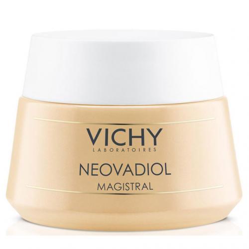 Vichy, Neovadiol Magistral, Baume Nourrissant Redensifiant Pour Peaux Matures (Odżywczy balsam przywracający gęstość skóry)