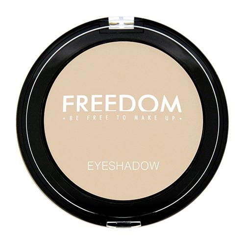 Freedom Makeup London Pojedynczy Cien Do Powiek Cena Opinie