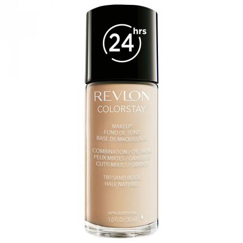 Revlon, ColorStay, Makeup for Combination/Oily Skin 24Hrs (Podkład do twarzy) (nowa wersja)