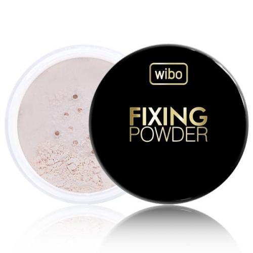 Wibo, Fixing Powder (Puder sypki utrwalający) - cena, opinie ...