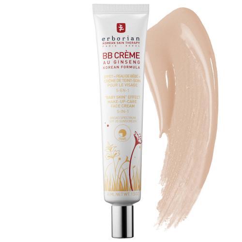 Erborian BB Cream tónovací krém pre dokonalý vzhľad pleti