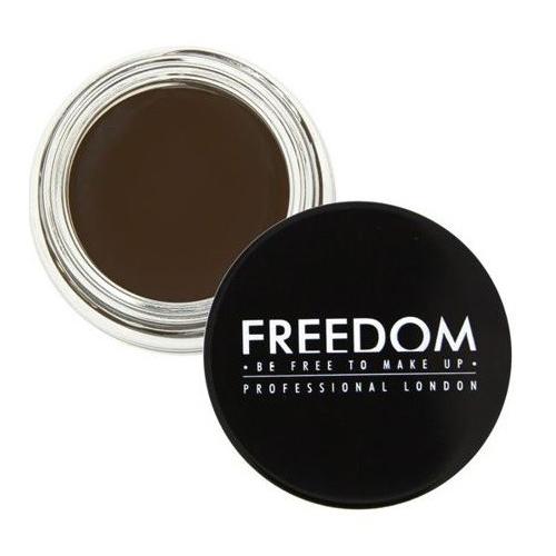 Freedom Makeup London Pro Brow Pomade Pomada Do Brwi Cena