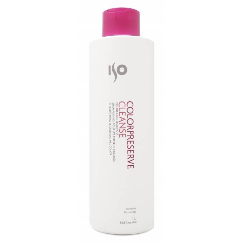 Косметика iso для волос купить в где можно оптом купить косметику профессиональную