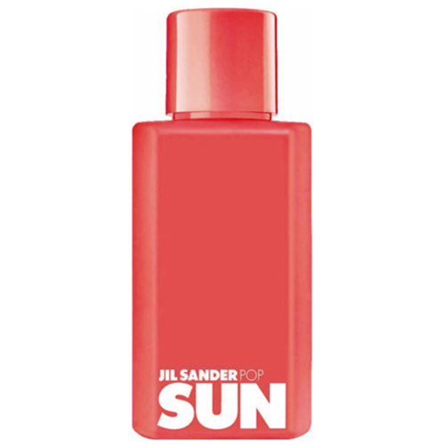 Jil Sander, Sun Pop, Coral Pop EDT cena, opinie, recenzja