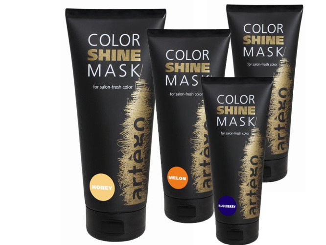 a59f8e88a72427 Artego, Color Shine Mask for Salon - Fresh Color (Maska odświeżająca kolor)  - cena, opinie, recenzja   KWC