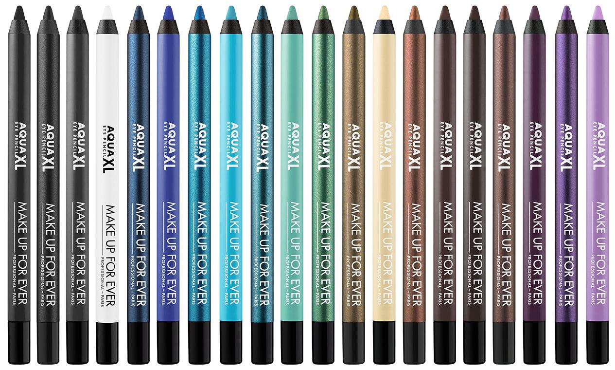 Makeup Forever Aqua Eye Pencil Xl