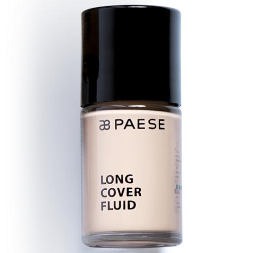 165215c1 Paese, Long Cover Fluid (Fluid kryjący o przedłużonej trwałości) - cena,  opinie, recenzja