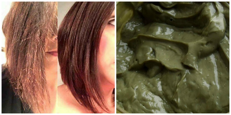 planeta organica maska do włosów marokańska przeciw wypadaniu 300ml